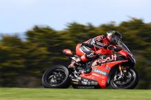 Phillip Island WorldSBK - FP2 Results
