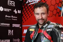 Krummenacher quits MV Agusta amid accusation of safety breaches