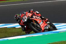 Phillip Island WorldSBK - FP3 Results