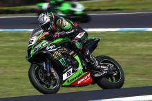 Phillip Island WorldSBK - Race 2 Results