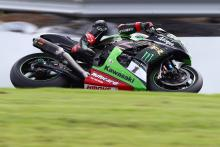 Phillip Island WorldSBK - Sprint Race Results