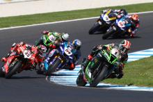 Where does WorldSBK fit into Dorna's grand plan?