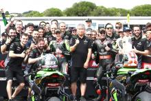 Kawasaki announces refreshed Suzuka 8 Hours line-up