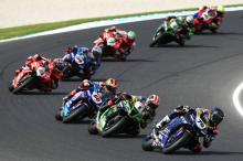 Germany dropped from WorldSBK calendar, Jerez 'proposed'