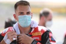 Christophe Ponsson, Gil Motorsport swells 2021 WorldSBK grid