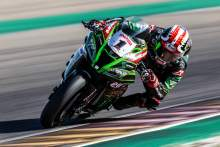 Rea nibbles at Redding WorldSBK lead with Aragon sprint win