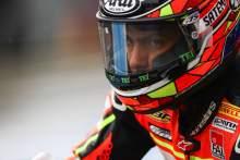 Chaz Davies out as Aruba.it Ducati signs Michael Ruben Rinaldi for 2021 WorldSBK