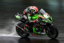 Jonathan Rea, French WorldSBK 2020