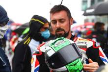 Eugene Laverty stays with BMW for 2021 WorldSBK in new satellite effort