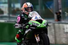 Lucas Mahias, French WSSP race2, 2020