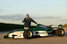 Formula Superfund presents the SF01.