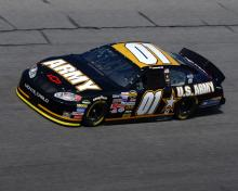 Nemechek to miss Daytona practice.