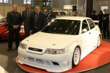 Are Lada set for the the last laugh?