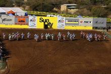 Everts, Cairoli shine at Sun City.