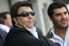 Teixeira: F1 has A1GP envy