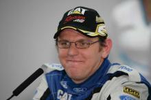 Q&A: Chris Jewell, Britek Motorsport - EXCLUSIVE.