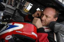 Schrader teams with Red Bull for Shootout