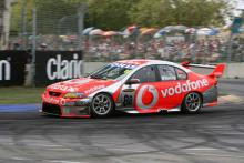 Race reactions: PlaceMakers V8SC NZ - Race 2 & 3.