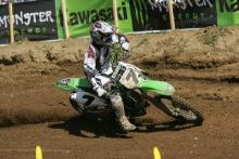 Stewart, Villopoto crowned at Millville.
