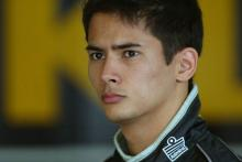 Yoong to spearhead Malaysia A1GP challenge.