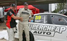 Ingall steps into Commodore after five years.