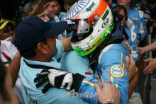 Chandhok dismisses talk of feud with countryman.