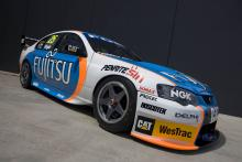 Britek confirms two-car push despite snub.