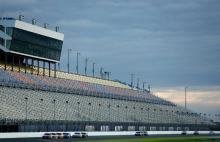 Daytona 500 - Practice 7 times