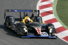 Embassy announces Le Mans trio.
