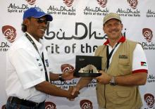 Vatanen backer Al Hussein says 'sport can unite communities'