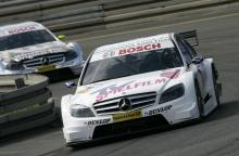 Mercedes unveils 2009 DTM driver line-up