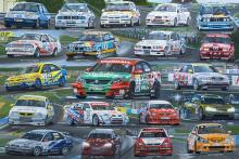 Review: BTCC - 50 year prints.