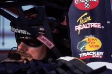 Rusty looks to Earnhardt for Daytona inspiration.