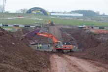 Donington F1 failure 'a tragedy', laments BRDC vice-president