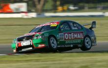 Bowe: OzEmail's Bathurst records are safe.