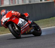 MotoGP: A question of consistency...