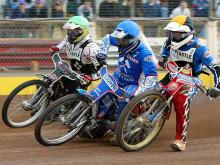 Newcastle put out of KoC by Kings Lynn.