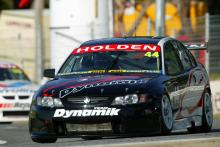 Dynamik aim to 'break through' at Bathurst.
