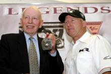 John Surtees: 'Speed - you've either got it or you haven't'