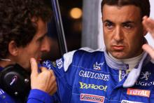 Alesi and Prost: The French dream that turned sour