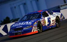 Vickers leads six of the best into rookie battle.