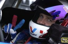 Rookie Riggs to run ARCA race at Pocono.