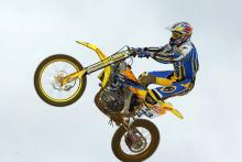 Smets to miss rest of season.