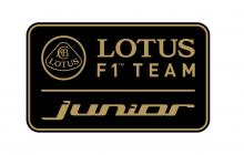 Lotus announces F1 Junior Team