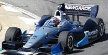 Sarah Fisher Hartman Racing to field second car at Sonoma
