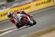 Honda TT Legends out of luck at Bol d'Or