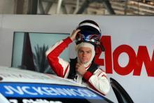 WTCC Slovakia 2013: We needed this, admits Coronel