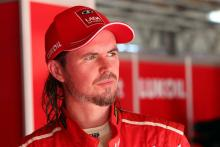 James Thompson, '100 WTCC races' Q&A