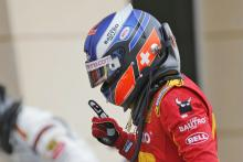 GP2 Bahrain 2013: Qualifying times