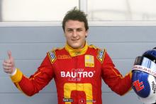 GP2 Bahrain 2013: Leimer smashes pole record at Sakhir